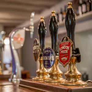 THREE OF THE BEST PUBS WITH A TWIST IN NORTHAMPTON