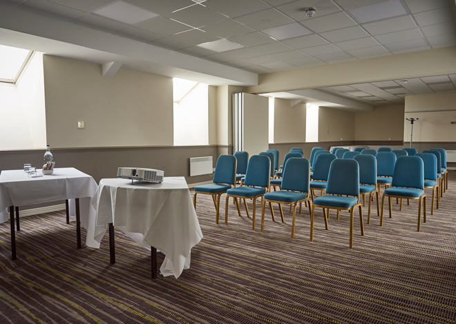 Holiday Inn Northampton West Meetings