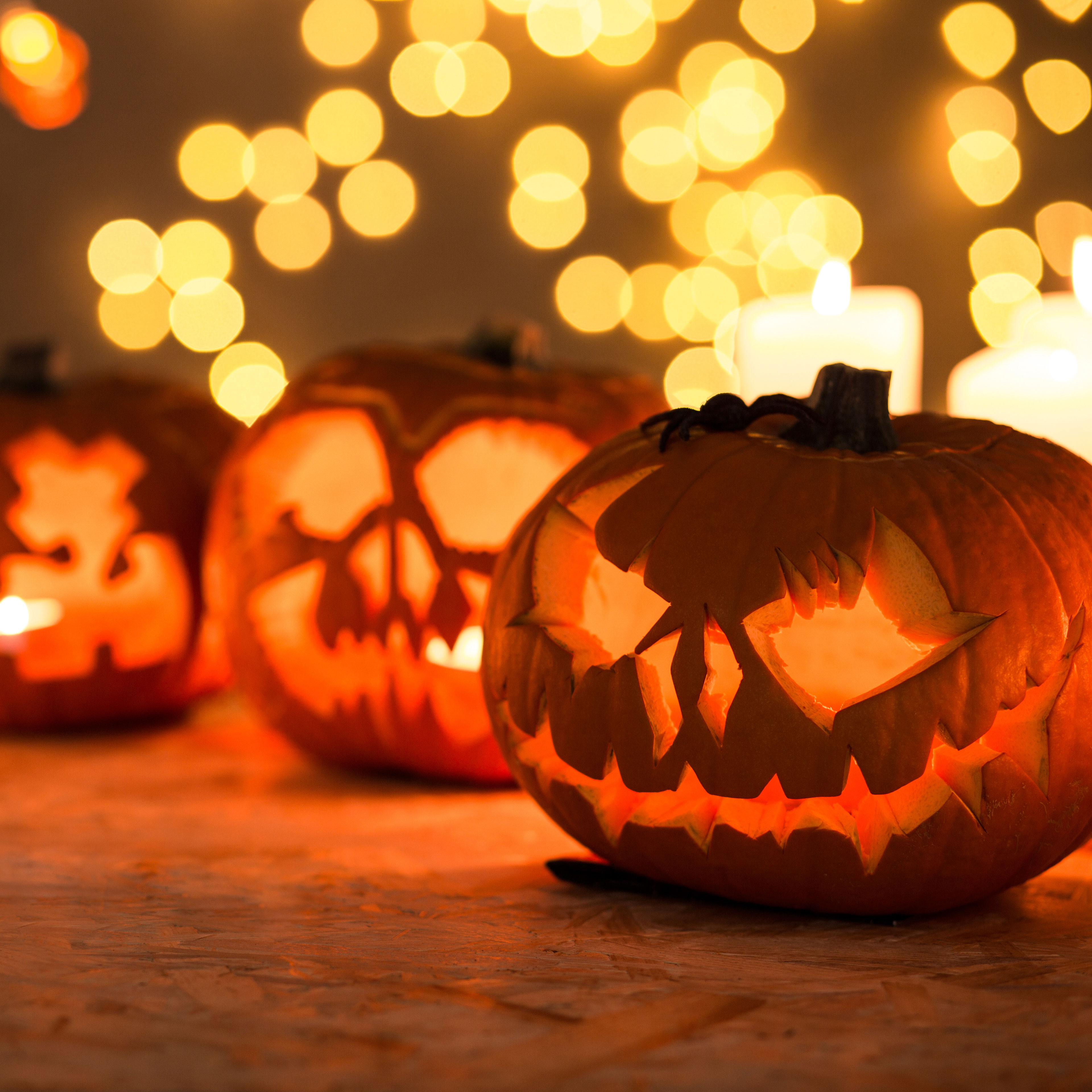 HALLOWEEN EVENTS NEAR OUR BUDGET HOTEL IN NORTHAMPTON